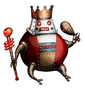 Kingdroid 0