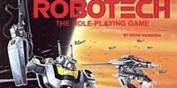 Robotech: The Roleplaying Game Book One: Macross