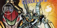 Robotech: Covert Ops 1: Covert Operations Part 1