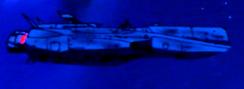 Triumvirate Starship 11