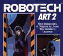 Robotech Art 2