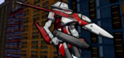 Battlecry Archer's veritech 5