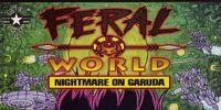 Worlds Of Robotech: Feral World 1: Nightmare on Garuda
