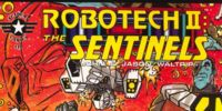 Robotech II: The Sentinels Book 4 3: Specters in Midnight