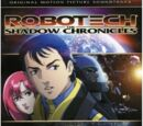 Robotech: The Shadow Chronicles Soundtrack