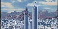 Ciudad Monumento