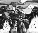 Gladiator MK III