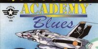 Robotech: Academy Blues