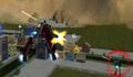 Robotech Battlecry Defending Civil center 5.png
