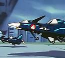 QF-300E Ghost