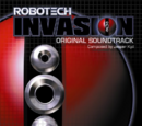 Robotech: Invasion Soundtrack