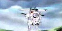 Reconnaissance Battlepod