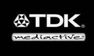 File:TDK logo.png