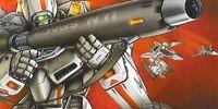 Robotech: Battlecry Soundtrack