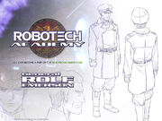 Rolf Emerson Robotech academy