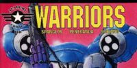 Robotech: Warriors 2: The Terror Maker!