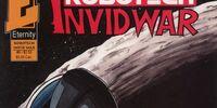 Robotech: Invid War 6: Warrior Born