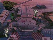 Destroids Mars Base