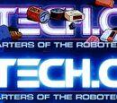 Robotech.com