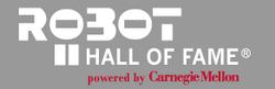 Robot Hall of Fame logo