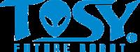 TOSY logo
