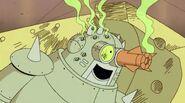 Eye Rocket Blastus