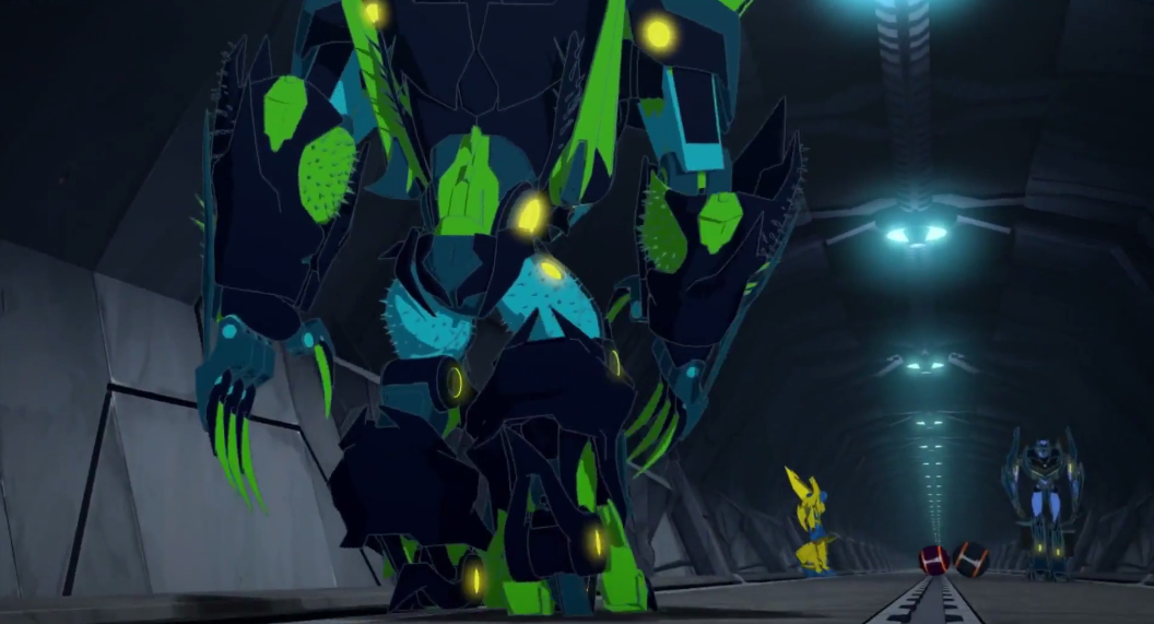 insecticon transformers robots in disguise wiki