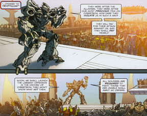 Defiance2 Megatron warrally
