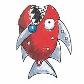 Chopper (Sonic 1)