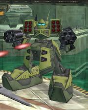 Venomian Mecha MK-2