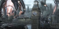 Battle of London (Mass Effect)