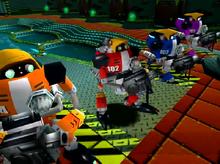 The E-Series Robots
