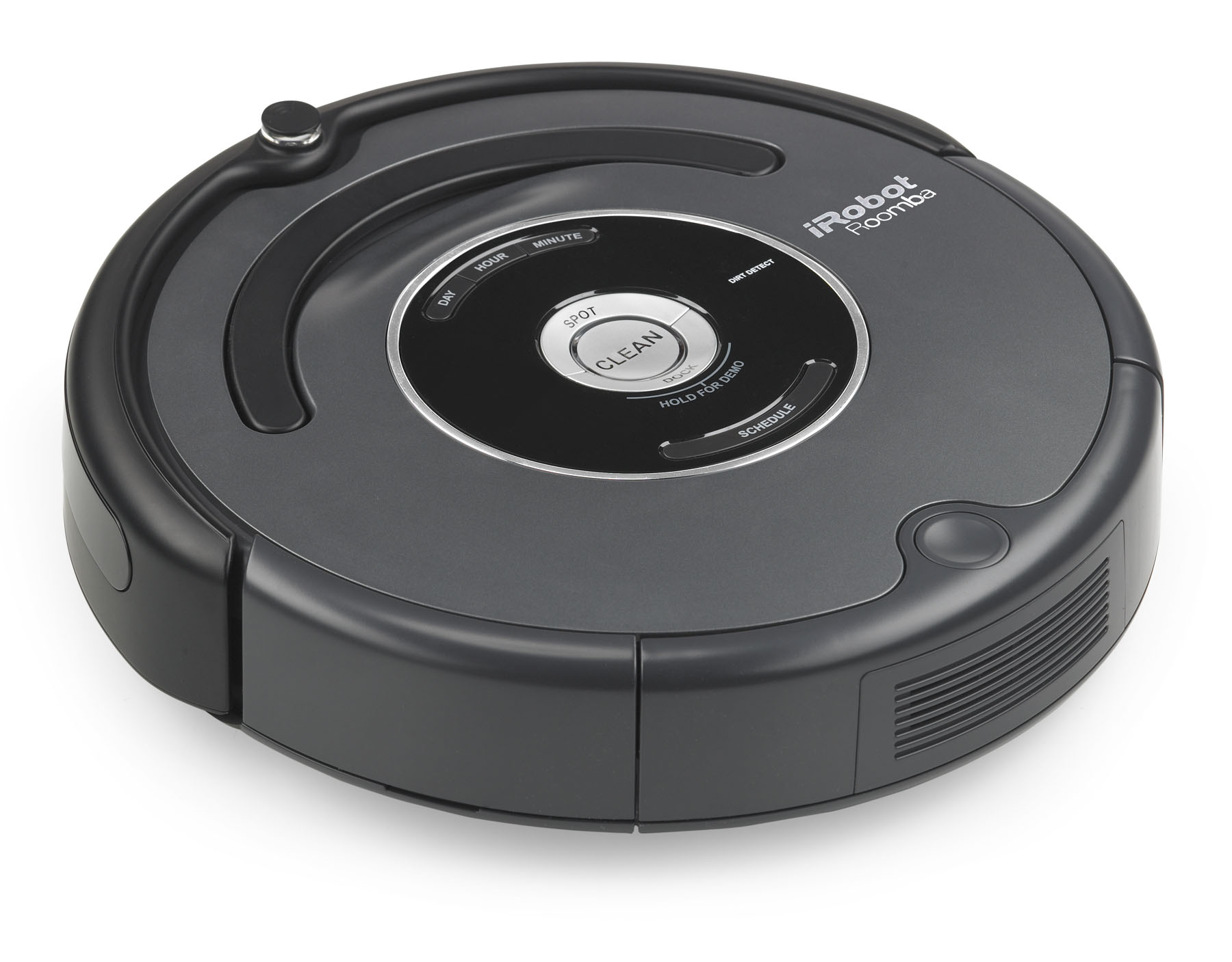 roomba robot supremacy wiki fandom powered by wikia. Black Bedroom Furniture Sets. Home Design Ideas