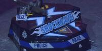 Shockwave (Extreme 1)