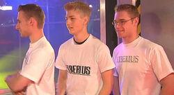 Team Tiberius