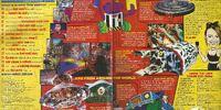 Robot Wars Magazine/Issue 1