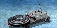 Hypno-Disc/Robot Wars: Extreme Destruction (PC/Xbox)