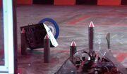 Aftershock vs terrorhurtz 3