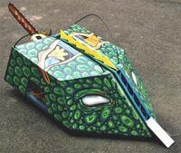 Raizer blade