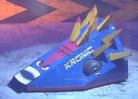 Kronic The Wedgehog series 7