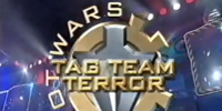 Robot Wars: The Fourth Wars/Tag Team Terror