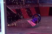Aftershock vs Apollo