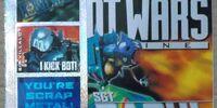 Robot Wars Magazine/Issue 2