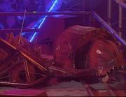Dead Metal Torque of the devil