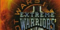 Extreme Warriors: Season 2/International Championship