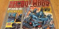 Robot Wars Magazine/Issue 9