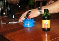 ReplicaCorkscrew