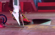 Aftershock vs Apollo vs Eruption + floorboards