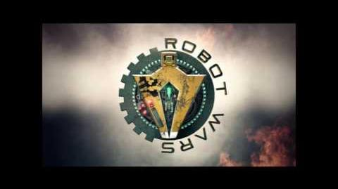 Robot Wars soundbites