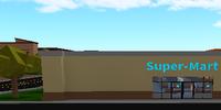 Super-Mart